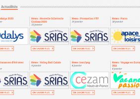 Le SRIAS, action sociale et comité d'entreprise publique